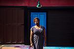 #blacklivesmatter Patrisse Cullors