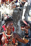 Nagaland Hornbill Festival, Northeast India
