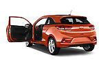 Car images of 2015 Hyundai I20 Sport 3 Door Hatchback Doors