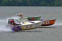 JS-721, JS-22, JS-23    (Jersey Speed Skiff(s)