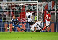 02.06.2018: Österreich vs. Deutschland