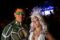 Photography of the Grave Diggers Ball 2018 in in Charlotte, North Carolina. Hundreds of  people dress up in their Halloween costumes and came out to take in some big name entertainers that took the stage.<br /> <br /> Charlotte Photographer - PatrickSchneiderPhoto.com