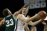 2013 Nevada Basketball vs Montana Tech
