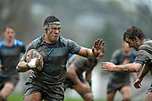 UC Cup - Nel College v Christ's College