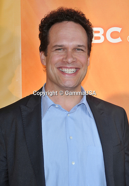 Diedrich Bader - Outsource<br /> NBC-UNIversal_ tca party at the Beverly Hiton Hotel in Los Angeles.