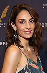 Annie Parisse during the arrivals for the 2018 Drama Desk Awards at Town Hall on June 3, 2018 in New York City.