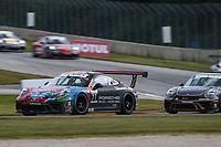#77 Lauzon Autosport, Porsche 991 / 2017, GT3CP: Patrick Dussault