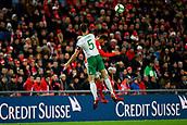 2017 FIFA World Cup Qualification Playoff Switzerland v Northern Ireland Nov 12th