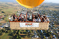 20161123 November 23 Hot Air Balloon Gold Coast