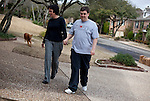 Ann Hart's son, John, is a 24-year-old man with autism. John helps his mother do chores around the house and participate throughout the week as a volunteer. Ann serves as the President of the Autism Society's Greater Austin Chapter...