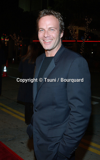 Williams Sanford arriving  at the premiere for Kate & Leopold at the Mann Bruin Theater in Westwood, Los Angeles,  December, 11, 2001             -            SanfordWilliams04.jpg