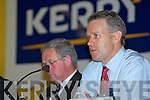 Stan McCarthy Chief executive of Kerry at the AGM in the Brandon Hotel, Tralee, on Tuesday   Copyright Kerry's Eye 2008