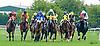 Thurgood winning at Delaware Park on 6/14/17