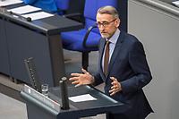 2018/03/01 Politik | Bundestag | Einsetzung 1. Untersuchungsausschuss