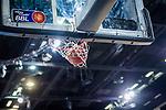 Feature: Basketball im Korb / MHP Riesen Ludwigsburg - Basketball Loewen Braunschweig easycredit BBL Basketball-Bundesliga MHP Arena Ludwigsburg Baden-Wuerttemberg Deutschland <br /> <br /> Foto © PIX-Sportfotos *** Foto ist honorarpflichtig! *** Auf Anfrage in hoeherer Qualitaet/Aufloesung. Belegexemplar erbeten. Veroeffentlichung ausschliesslich fuer journalistisch-publizistische Zwecke. For editorial use only.