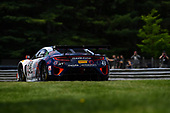 Pirelli World Challenge<br /> Grand Prix of Lime Rock Park<br /> Lime Rock Park, Lakeville, CT USA<br /> Saturday 27 May 2017<br /> Ryan Eversley / Tom Dyer<br /> World Copyright: Richard Dole/LAT Images<br /> ref: Digital Image RD_LMP_PWC_17148