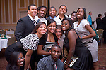 19004Legacy 2008 Recognition & Awards Ceremony in Baker Center 7/31/08: Templeton Scholars, Urban Scholars, and Appalachian Scholars.back row:.Roger Oatman, Donald Lyndsay, Dr. McDavis, Naomie Jeantine,Habibat Saheeb..middle:  Ugonna Okpalaoka, Chrysten Crockett, Nate Boyer, Brittany Oliver..Front:..Christine Nwajei and Jermain Onye
