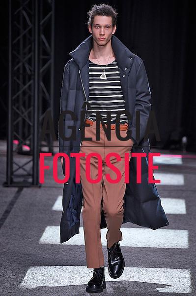Paul Smith<br /> Paris Masculino- Inverno 2015<br /> <br /> <br /> foto: FOTOSITE
