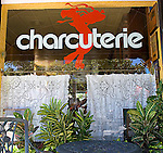 Charcuterie Restaurant, Design District, Miami, Florida