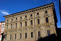 Lugano.Banca della Svizzera Italiana.