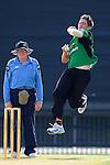 WTTU player #64 during the Senior ODI Final WTTU v Wanderers. Saxton Oval, Richmond, Nelson, New Zealand. Saturday 29 March 2014. Photo: Chris Symes/www.shuttersport.co.nz