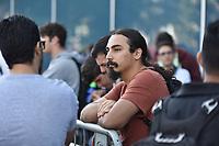BRASÍLIA, DF, 14.06.2017 - CAMPUS PARTY-DF - Abertura do Campus Party Brasília, evento sobre inovação tecnológica, internet e entretenimento eletrônico, que acontece no Centro de Convenções Ulisses Guimarães. (Foto: Ricardo Botelho/Brazil Photo Press)