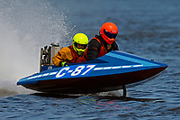 C-87   (1100 Runabout)