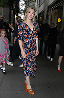 NEW YORK, NY June  13, 2018:Madelyn Deutch,  at New York Live  to talk about  new movie The Year of Spectacular Men in New York. June 13, 2018 Credit:/RW/MediaPunch