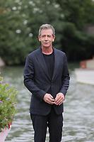 VENICE, ITALY - September 02: Ben Mendelsohn arrives in Darsena Excelsior during the 76th Venice Film Festival  on September 02, 2019 in Venice, Italy. (Photo by Mark Cape/Inside Foto)<br /> Venezia 02/09/2019