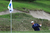 Rafa Cabrera Bello (ESP) in action at Monterey Peninsula Country Club during the third round of the AT&T Pro-Am, Pebble Beach Golf Links, Monterey, USA. 09/02/2019<br /> Picture: Golffile | Phil Inglis<br /> <br /> <br /> All photo usage must carry mandatory copyright credit (© Golffile | Phil Inglis)