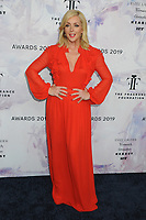 05 June 2019 - New York, New York - Jane Krakowski. 2019 Fragrance Foundation Awards held at the David H. Koch Theater at Lincoln Center.    <br /> CAP/ADM/LJ<br /> ©LJ/ADM/Capital Pictures