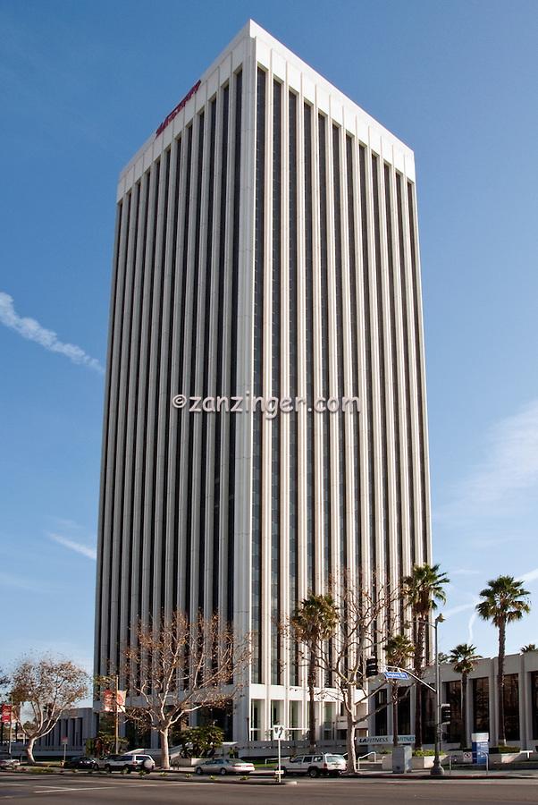 5900 Wilshire, Tall skyscraper in Los Angeles, California