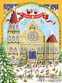 Ingrid, CHRISTMAS SYMBOLS, WEIHNACHTEN SYMBOLE, NAVIDAD SÍMBOLOS, paintings+++++,USISMC02S1,#XX# vintage