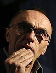 Danny Boyle attends The 2017 Rescue Dinner hosted by IRC at New York Hilton Midtown on November 2, 2017 in New York City.