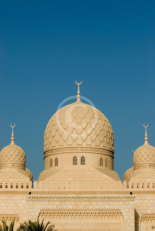 United Arab Emirates, Dubai, Ghar Ghash Mosque, Jumeirah