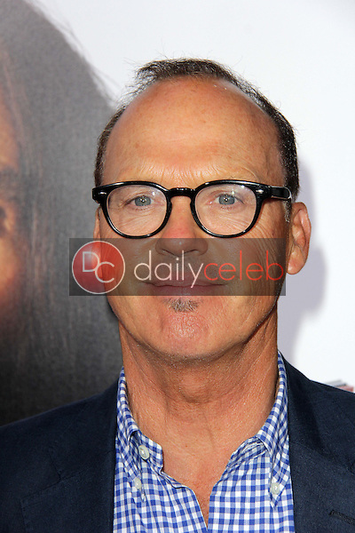 Michael Keaton<br /> at the &quot;Clear History&quot; Los Angeles Premiere, Arclight, Hollywood, CA 07-31-13<br /> David Edwards/DailyCeleb.Com 818-249-4998