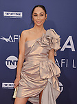 Cara Santana 064 attends the American Film Institute's 47th Life Achievement Award Gala Tribute To Denzel Washington at Dolby Theatre on June 6, 2019 in Hollywood, California