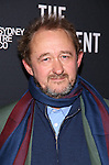 Andrew Upton attends the Broadway Opening Night Performance of 'The Present' at the Barrymore Theatre on January 8, 2017 in New York City.