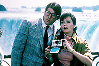 Christopher Reeve &amp; Margot Kidder<br /> in Superman II (1980) <br /> 2<br /> *Filmstill - Editorial Use Only*<br /> CAP/NFS<br /> Supplied by Capital Pictures