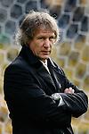 Nederland, Kerkrade, 2 november 2008 .Eredivisie .Seizoen 2008-2009 .Roda JC-Feyenoord (4-0) .Gertjan Verbeek, trainer-coach van Feyenoord