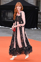 Florence Welch at the Royal Academy of Arts Summer Exhibition Preview Party, London, UK. <br /> 07 June  2017<br /> Picture: Steve Vas/Featureflash/SilverHub 0208 004 5359 sales@silverhubmedia.com