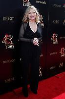 PASADENA - May 5: Roslyn Kind at the 46th Daytime Emmy Awards Gala at the Pasadena Civic Center on May 5, 2019 in Pasadena, California