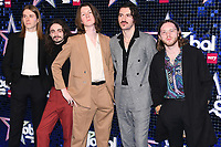 """Blossoms""<br /> arriving for the Global Awards 2019 at the Hammersmith Apollo, London<br /> <br /> ©Ash Knotek  D3486  07/03/2019"