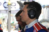 #11 SMP RACING (RUS) BR ENGINEERING BR1 AER LMP1 MIKHAIL ALESHIN (RUS)