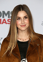 WESTWOOD, CA - OCTOBER 30: Whitney Port, at Premiere Of STX Entertainment's 'A Bad Moms Christmas' At The Regency Village Theatre in Westwood, California on October 30, 2017. Credit: Faye Sadou/MediaPunch