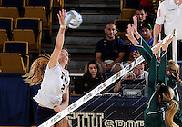 FIU Volleyball v. UNC Charlotte (9/27/13)