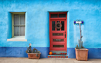 Barrio Blue - Arizona<br />
