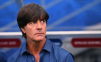 FUSSBALL FIFA Confed Cup 2017 VORRUNDE IN SOTCHI   Australien - Deutschland                           19.06.2017 Trainer Joachim Loew (Deutschland)