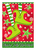 CHRISTMAS SYMBOLS, WEIHNACHTEN SYMBOLE, NAVIDAD SÍMBOLOS, paintings+++++Hutto,,USCRVH1012B,#xx#