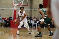 Patrick School vs St. Anthony boys basketball - 011616
